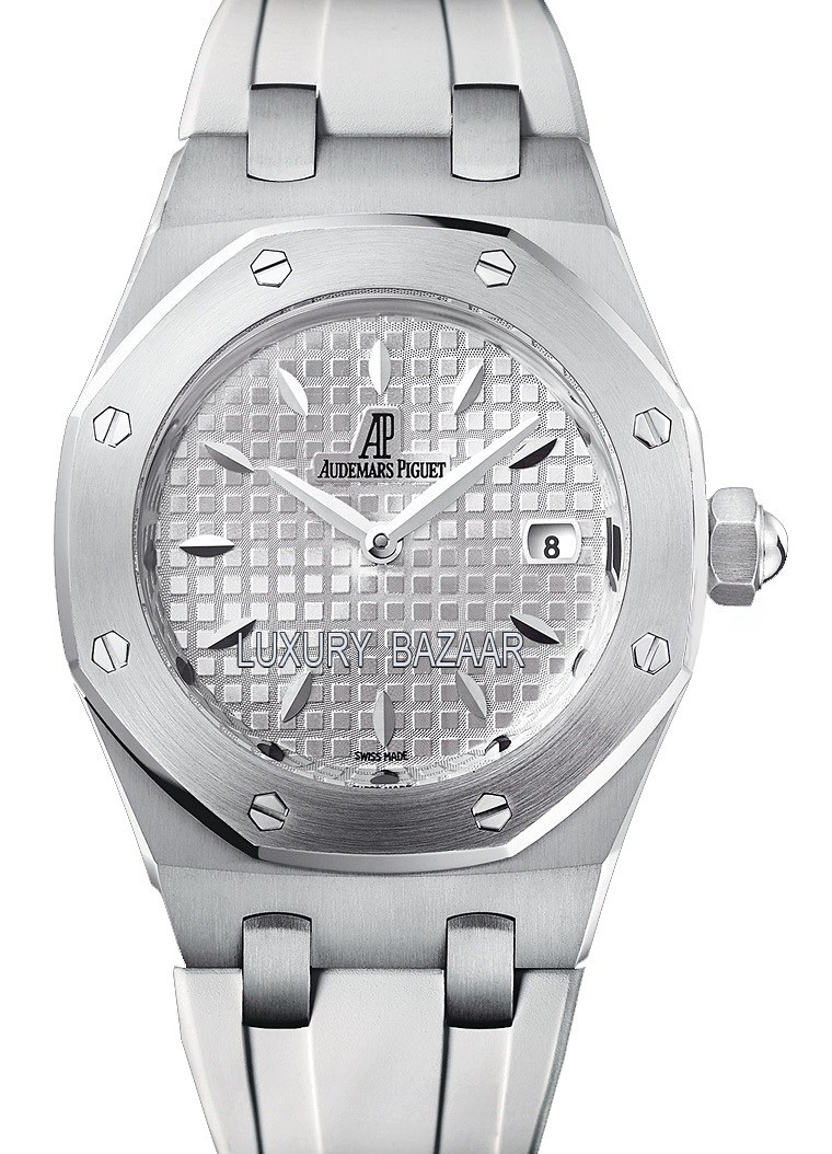 Royal Oak Quartz 67620ST.OO.D010CA.01