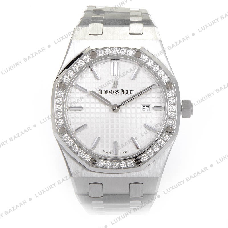 Royal Oak Quartz 67651ST.ZZ.1261ST.01