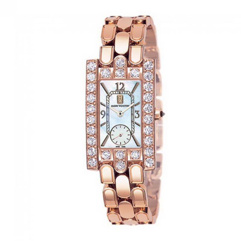 Avenue Classic AVEQHM21RR103 (Rose Gold)
