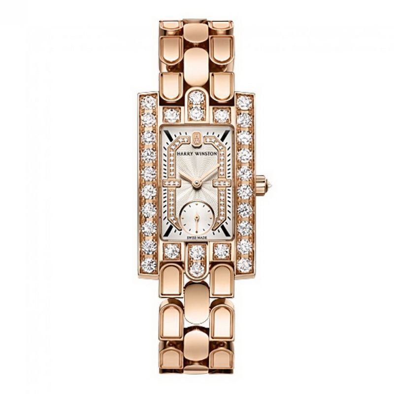 Avenue Classic AVEQHM21RR123 (Rose Gold)