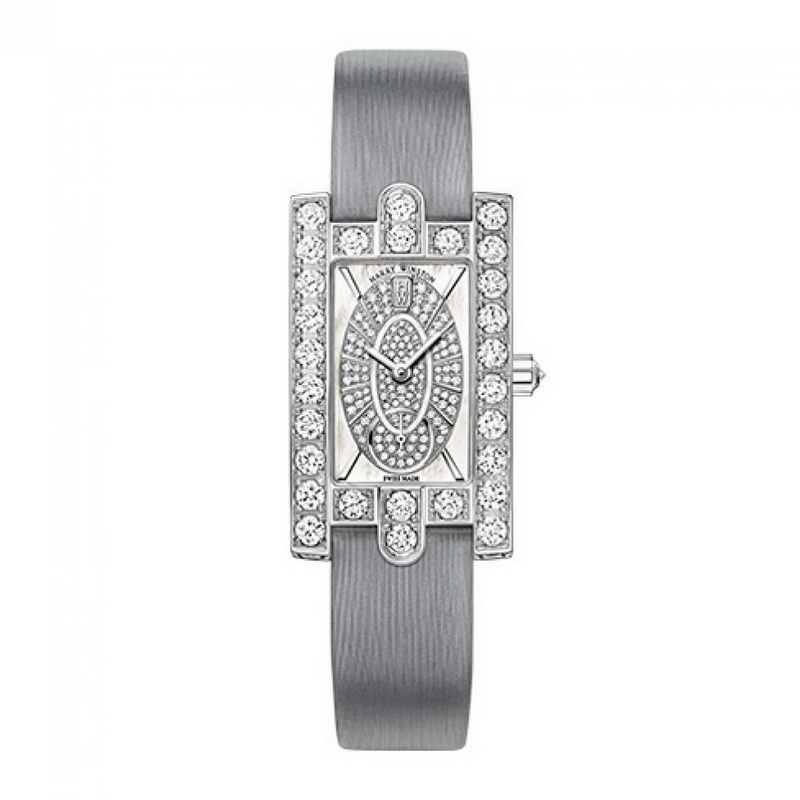 Avenue Classic AVEQHM21WW241 (White Gold)