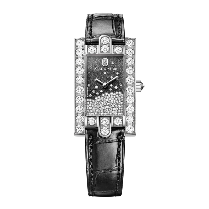 Avenue Diamond Drops AVEQHM21WW280 (White Gold)