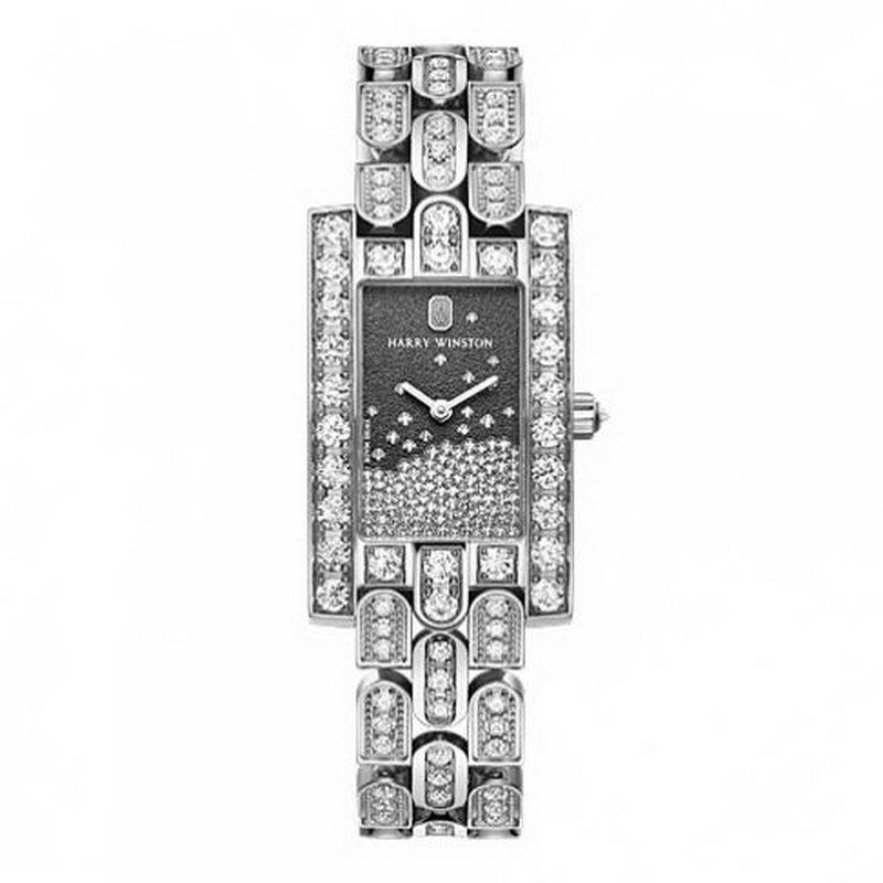 Avenue Diamond Drops AVEQHM21WW282 (White Gold)
