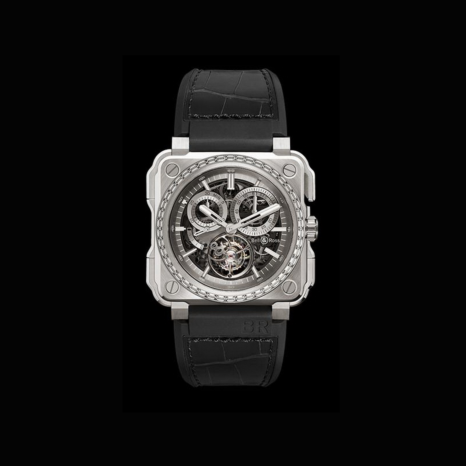 Aviation BR-X1 Chronograph Tourbillon