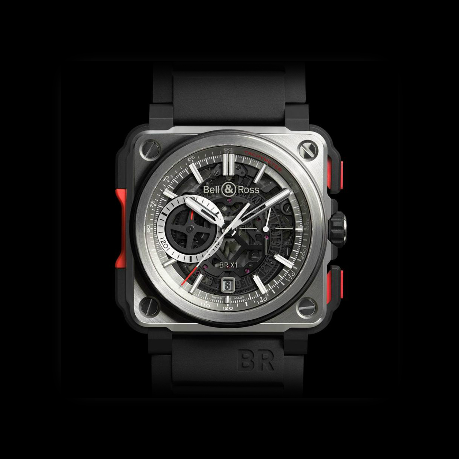 Aviation BR-X1 Chronographe