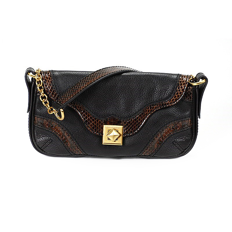 Escapade VII Brown Arizona Handbag BAGCNLECO.44.004