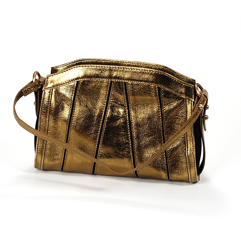 Escapade VIII Virgo Yellow Gold Handbag BAGLECO.1411.805
