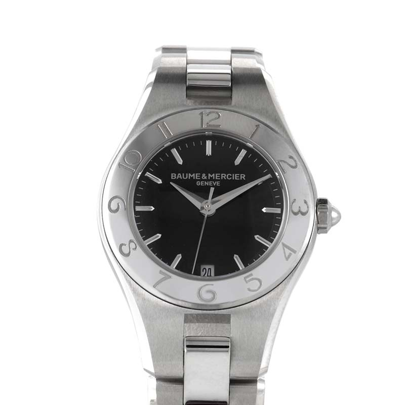 Ladies Stainless Steel Quartz Watch MOA10010
