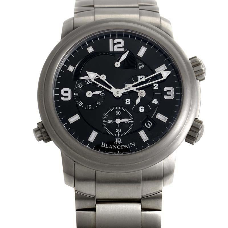 Leman Reveil GMT 2041-1230-98B