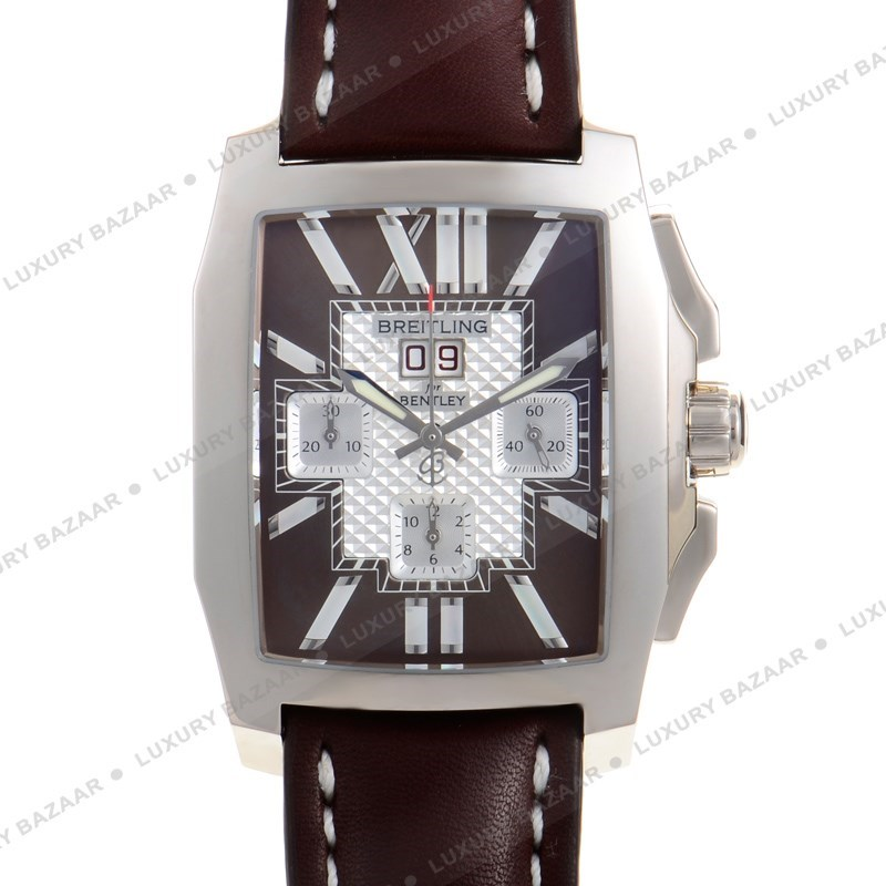 Bentley Flying B Chronograph J4436512/Q544