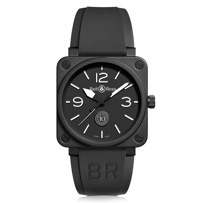 Bell And Ross Br01 92 Steel Price