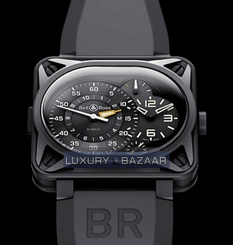 BR Grand Minuteur Titanium