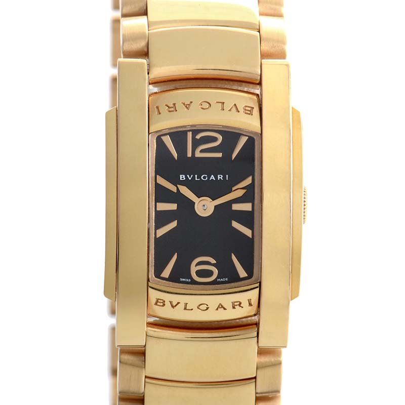 Assioma 18K Rose Gold Ladies Watch AAP26G