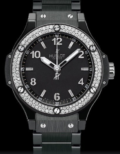 Big Bang 38mm Black Magic 361.CV.1270.CM.1104