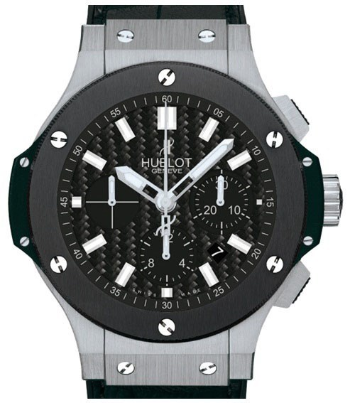 Big Bang Chronograph 301.SM.1770.RX