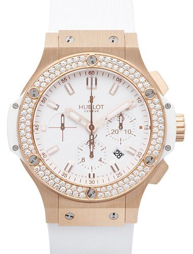 Big Bang Chronograph Porto Cervo Evolution 301.PE.2180.RW.1104