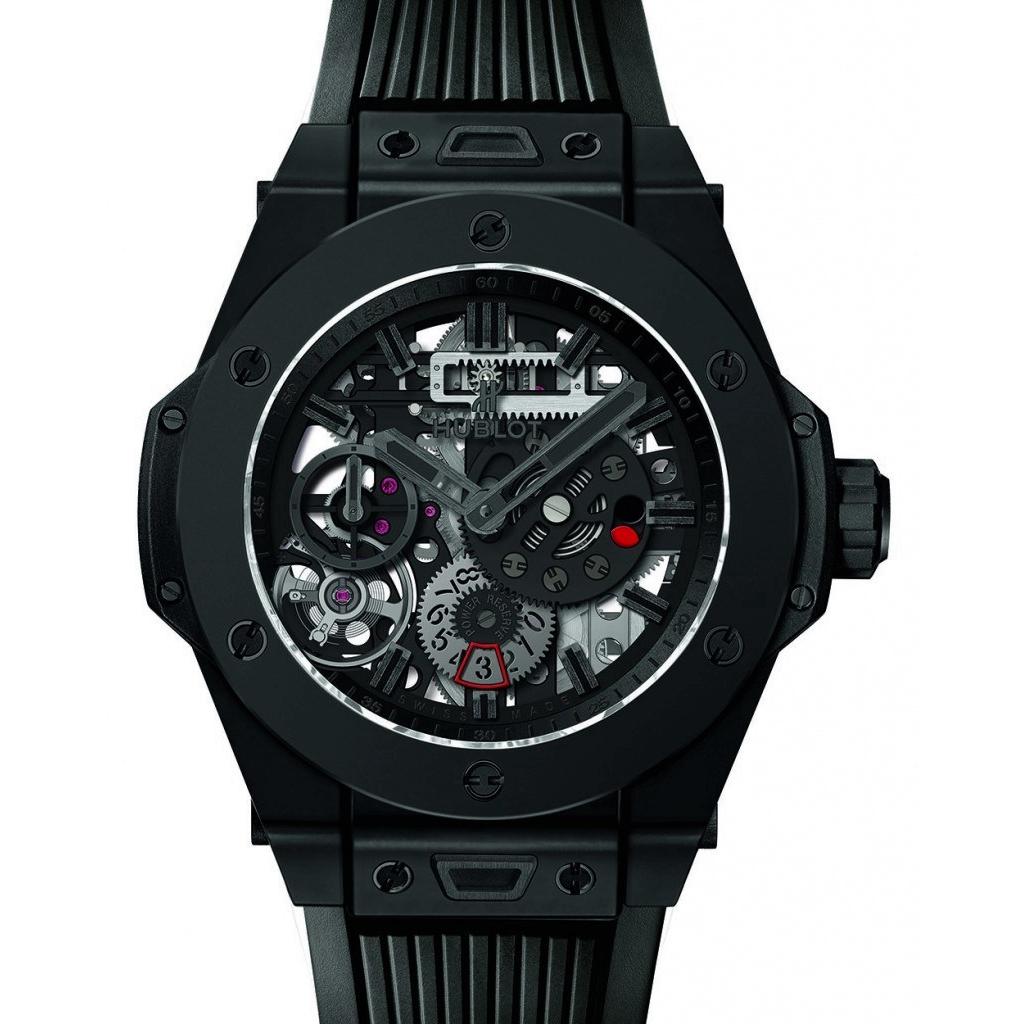 Big Bang Meca-10 All-Black 414.CI.1110.RX
