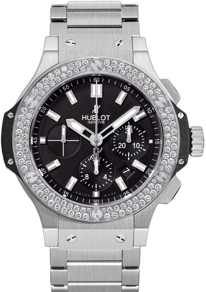 Big Bang Steel Diamonds 301.SX.1170.SX.1104