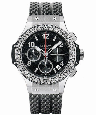 Big Bang Steel Diamonds 342.SX.130.RX.094