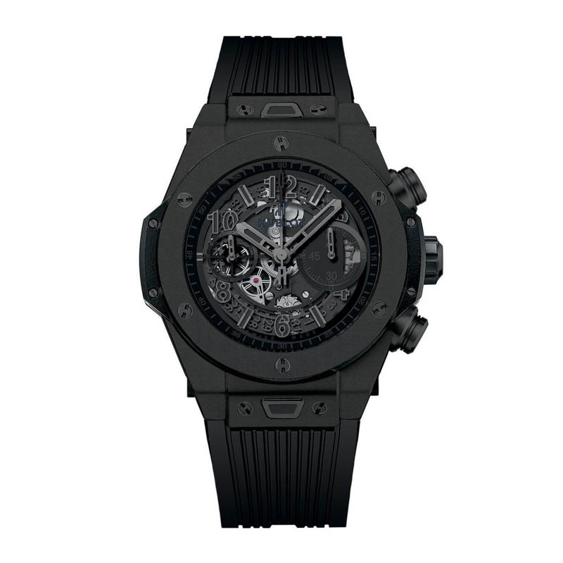 Big Bang Unico All Black 411.CI.1110.RX