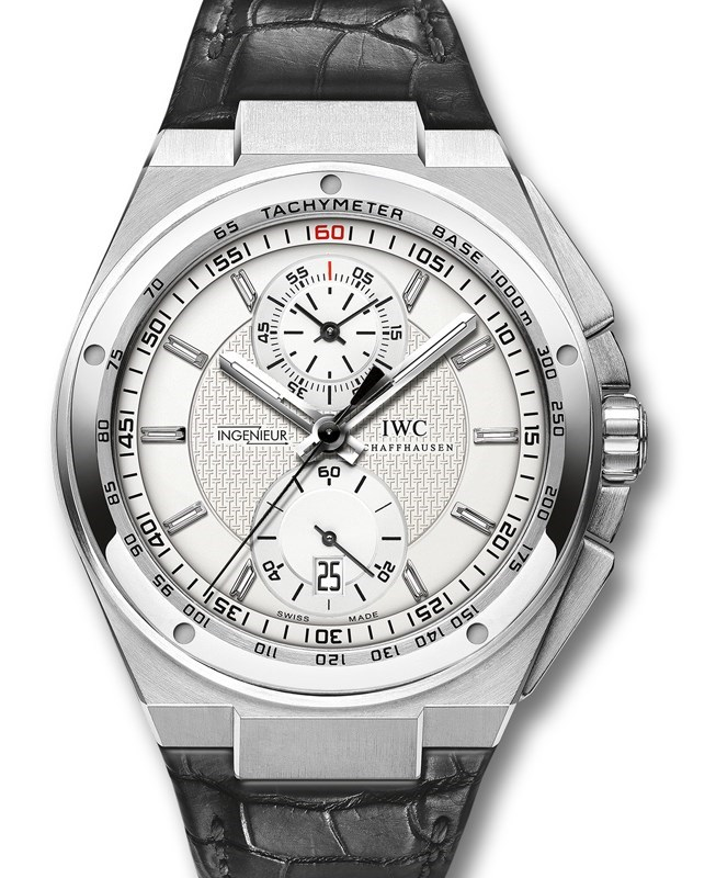 Big Ingenieur Chrono IW378405