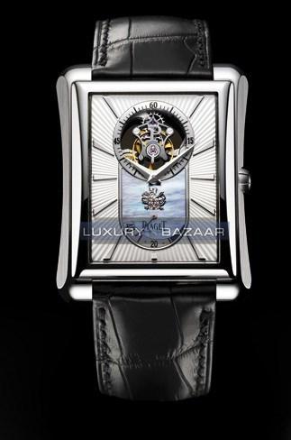 Black Tie Emperador Tourbillon Watch GOA34126