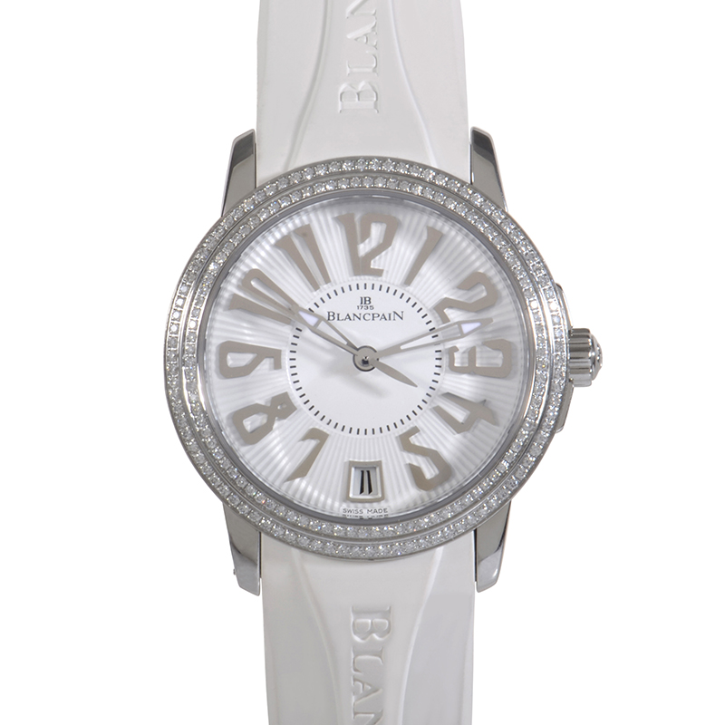 Ultra-Slim Ladies Watch 3300-4527-64B