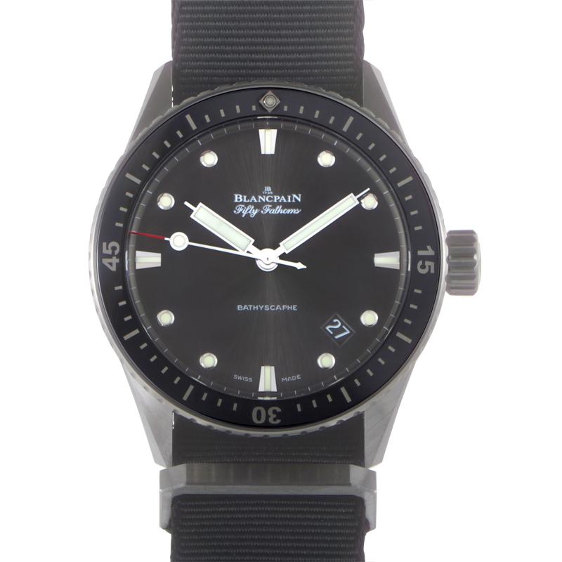 Bathyscaphe 5000-1110-NABA