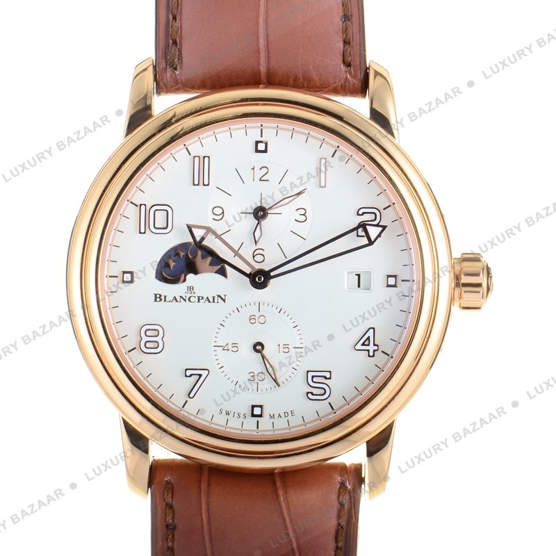 LEMAN DUAL TIME 2860-3642-53B