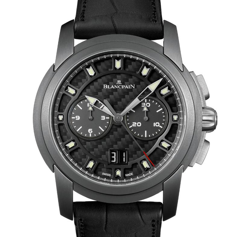 L-Evolution R Chronographe Flyback Grande Date R85F-1103-53B