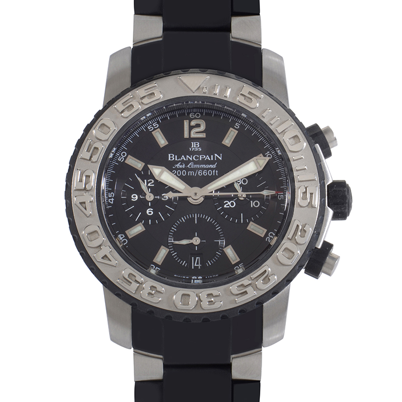 Specialites Air Command Flyback Chronograph 2285F-6530-66