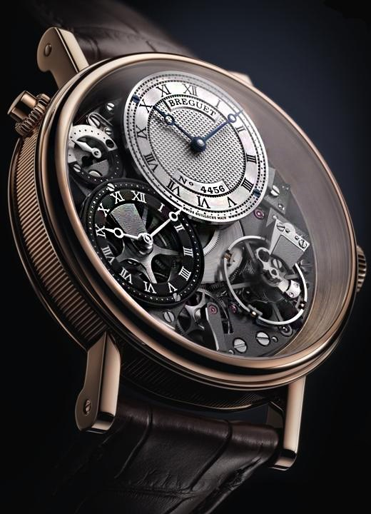 Breguet Tradition 7057 Breguet Tradition 7067 Gmt rg