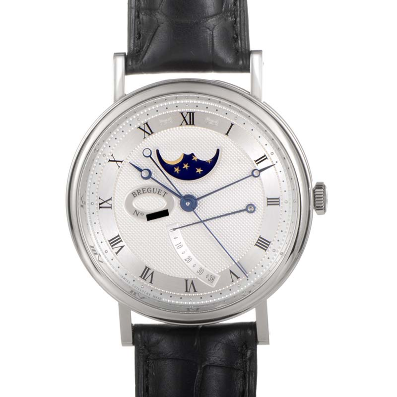 Classique Moon Phases 7787BB/12/9V6
