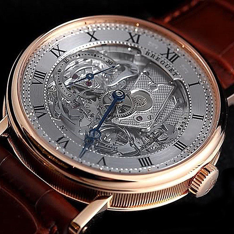 Classique Grand Complication Minute Repeater 7637ER/10/9ZU