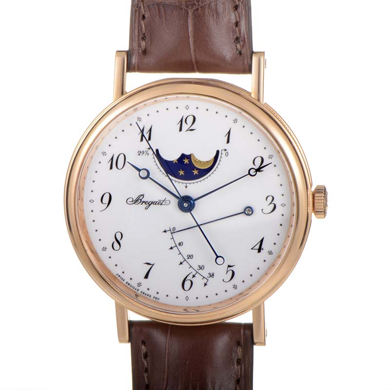 Classique Moonphases 7787BR/29/9V6