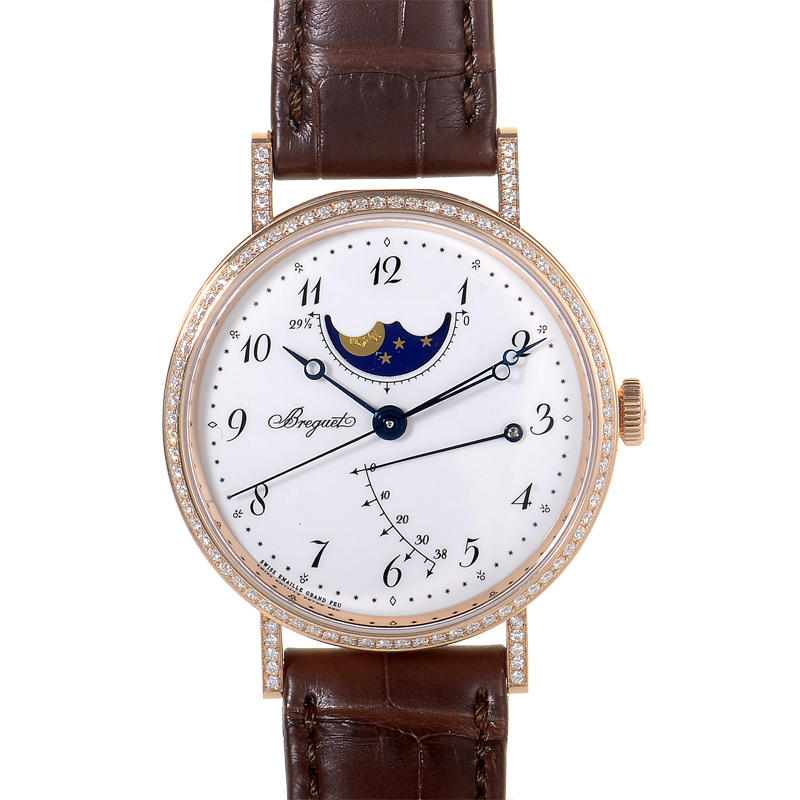 Classique Moonphases 8788BR/29/986 DDOO