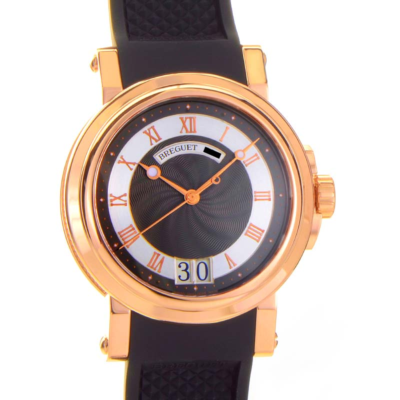 Marine Automatic Big Date 5817BR/Z2/5V8