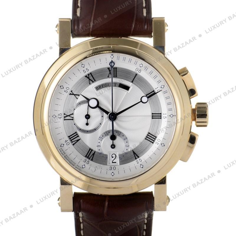 Marine Chronograph 5827BA/12/9Z8