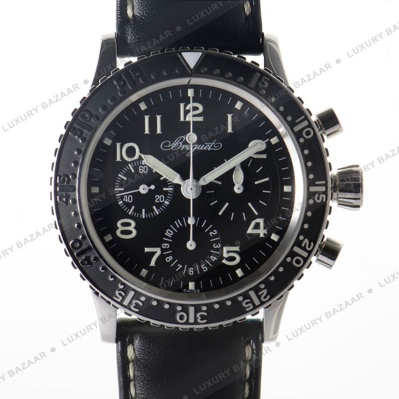 Type XX Aeronvale 100th Anniversary Limited Edition 3803ST/92/3W6