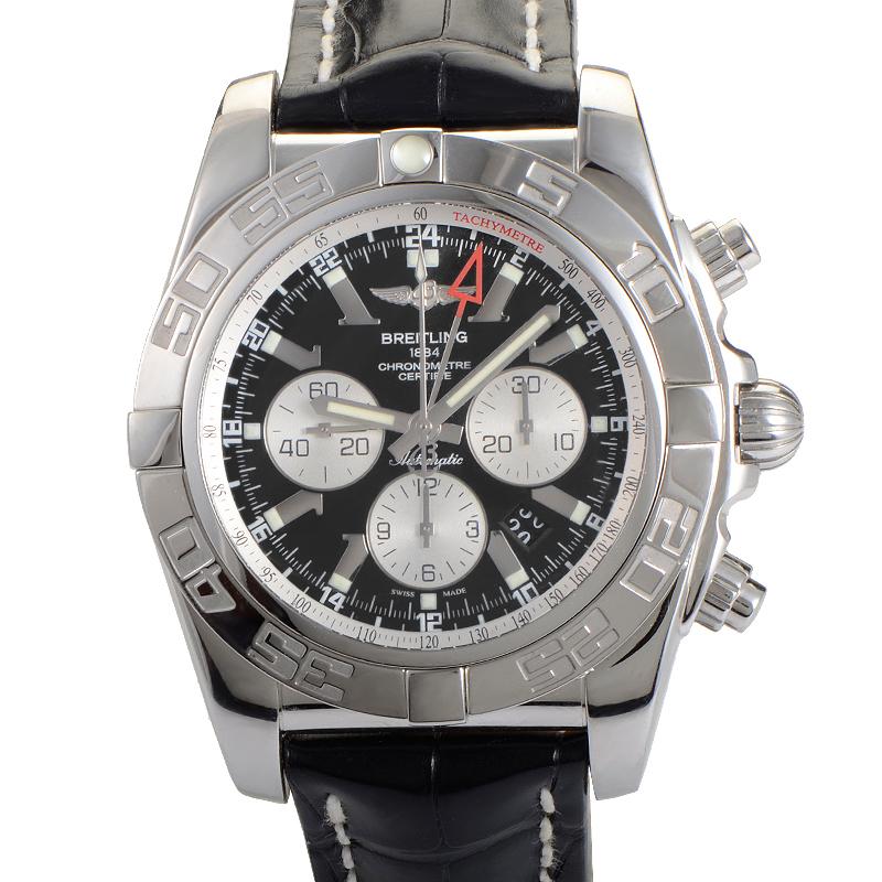 Chronomat GMT AB041012/BA69