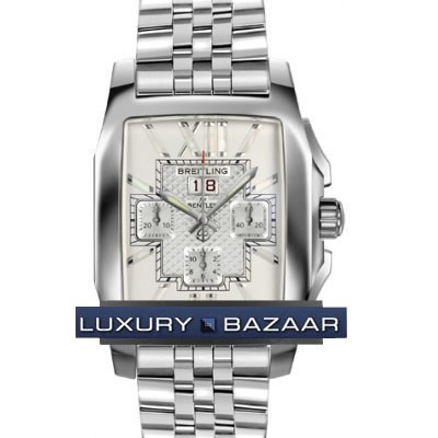 Bentley Flying B Chronograph a4436512/g632-ss
