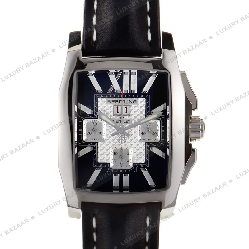 Bentley Flying B Chronograph J4436512/B873