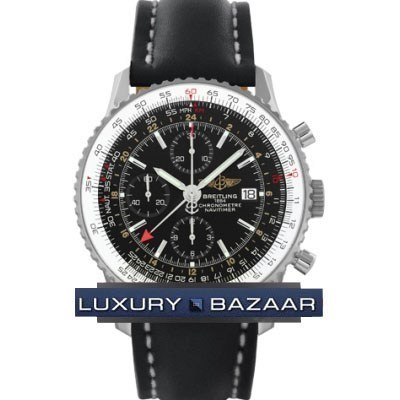 Navitimer World a2432212/b726-1LT