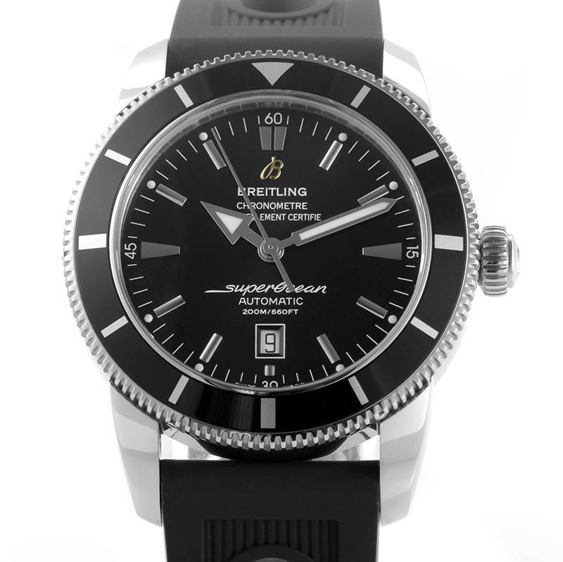 Superocean Heritage 46mm a1732024/b868-1rd