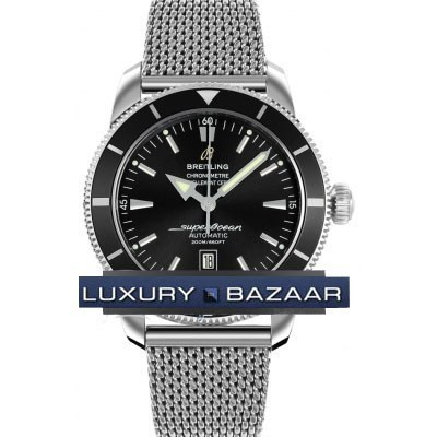 Superocean Heritage 46mm a1732024/b868-ss