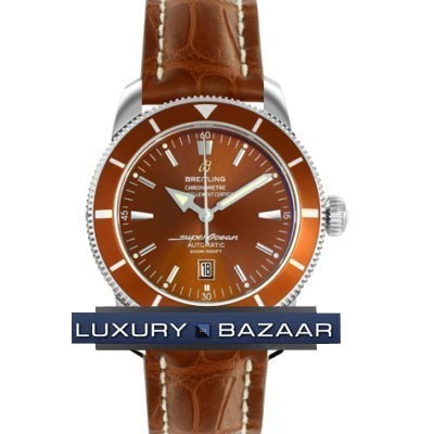 Superocean Heritage 46mm a1732033/q542-2CD