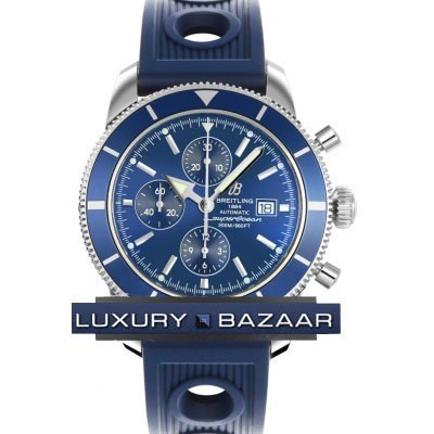 Superocean Heritage chronograph a1332016/c758-3rd