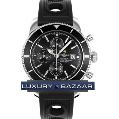 Superocean Heritage chronograph a1332024/b908-1rd