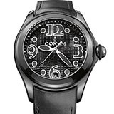 Bubble L082/02587 - 082.300.98/0061 FN30 (Stainless Steel with PVD)