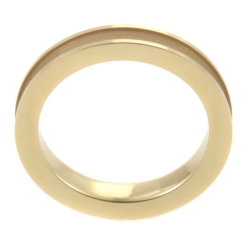 Carrera Y Carrera Mi Princesa 18K Yellow Gold Wedding Band DA10926 01 EBay